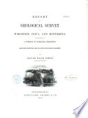 Report of a Geological Surveyof Wisconsin, Iowas, and Minnesota