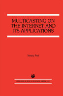 Multicasting on the Internet and its Applications Pdf/ePub eBook