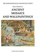 Ancient Mosaics and Wallpaintings