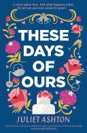 These Days of Ours Pdf/ePub eBook