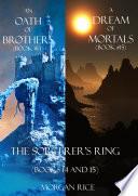 Sorcerer's Ring Bundle (Books 14-15)