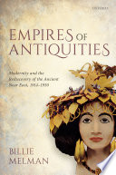 Empires of Antiquities Book PDF