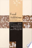 """Food Additives"" by A. Larry Branen, P. Michael Davidson, Seppo Salminen, John Thorngate"