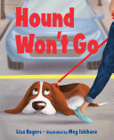 Hound Won't Go