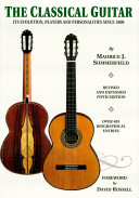 The Classical Guitar Book
