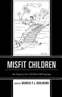 Misfit Children [Pdf/ePub] eBook