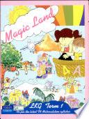 Magic Land LKG Term 1