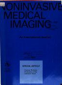 Noninvasive Medical Imaging