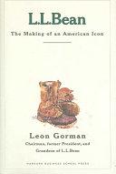 L L  Bean Book