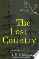 The Lost Country Book