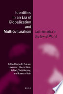 Identities In An Era Of Globalization And Multiculturalism