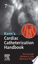 Cardiac Catheterization Handbook E Book