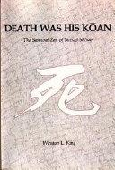 Death was His Kooan