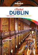 Lonely Planet Pocket Dublin