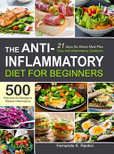 The Anti Inflammatory Diet for Beginners Book PDF