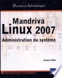 Mandriva Linux 2007