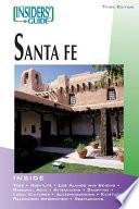 Santa Fe - Insiders' Guide
