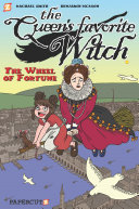 Queen s Favorite Witch  1 Book PDF