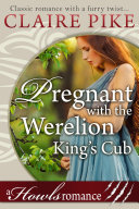 Pregnant with the Werelion King s Cub
