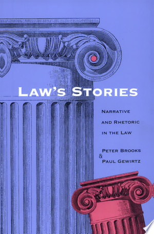 Free Download Law's Stories PDF - Writers Club