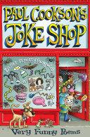 Pdf Paul Cookson's Joke Shop