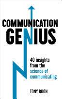 Communication Genius
