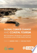 Global Climate Change and Coastal Tourism Book