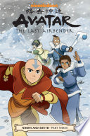 Avatar  the Last Airbender  North and South Part Three