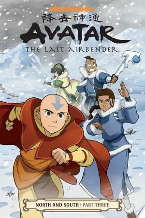 Free Download Avatar: the Last Airbender--North and South Part Three PDF - Writers Club