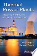 Thermal Power Plants Book