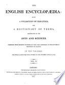 The English Encyclop  dia