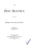 The Penn Monthly