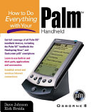 How to Do Everything with Your Palm Handheld Pdf/ePub eBook