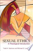 Sexual Ethics Book