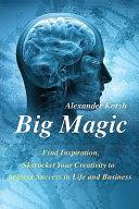 Big Magic Book PDF