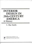 Interior Design in 20th century America Book PDF