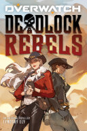 Pdf Deadlock Rebels: An AFK Book (Overwatch) Telecharger