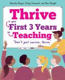 Thrive [Pdf/ePub] eBook