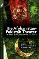 The Afghanistan-Pakistan Theater
