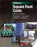 RS Means Square Foot Costs