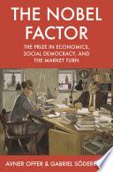 The Nobel Factor Book
