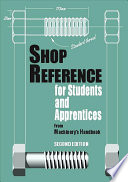 Shop Reference for Students and Apprentices.epub