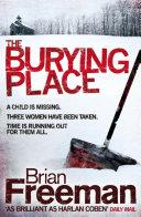 The Burying Place Pdf/ePub eBook
