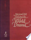 McGraw-Hill Encyclopedia of World Drama