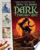 How to Draw Dark Fantasy Art