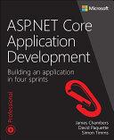 ASP.NET Core Application Development Pdf/ePub eBook