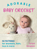 Adorable Baby Crochet