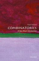 Combinatorics: A Very Short Introduction