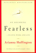On Becoming Fearless image