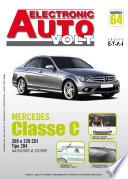 Manuale di riparazione elettronica Mercedes Classe C (W204) C200 e C220 CDi - EAV64